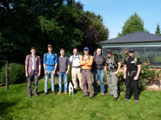 Survival Training September 2013 Bild 01.JPG