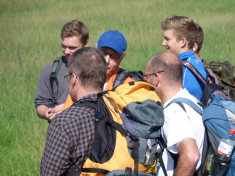Survival Training September 2013 Bild 06.JPG