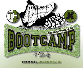 Bootcamp 4 Girls
